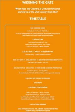 Promote WBL - Multiplier event, Birmingham